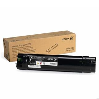 TONER XEROX PHASER 6700 BLACK