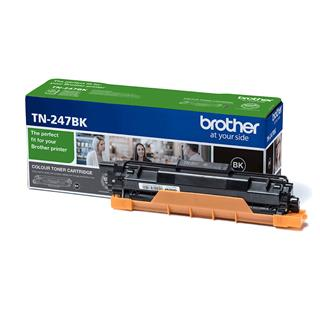 TONER BROTHER TN-247 BLACK