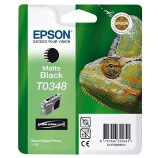 ČRNILO EPSON STYLUS PHOTO 2100 BLACKMATT