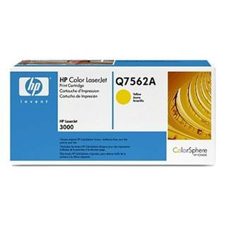TONER HP Q7562A ŠT. 314A YELLOW