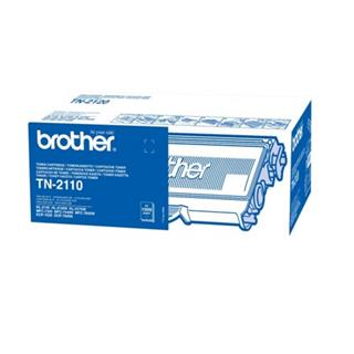 TONER BROTHER TN 2110 BLACK 1500 KOPIJ