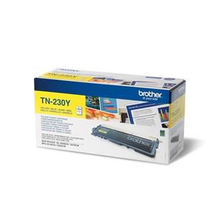TONER BROTHER TN 230 DCP-9010CN YELLOW