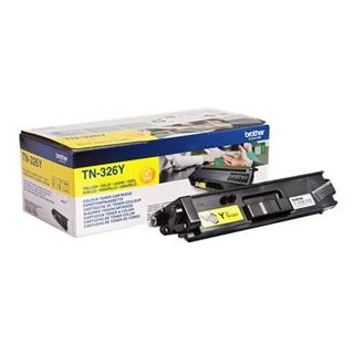 TONER BROTHER TN-326Y YELLOW
